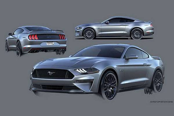 Ford Mustang6