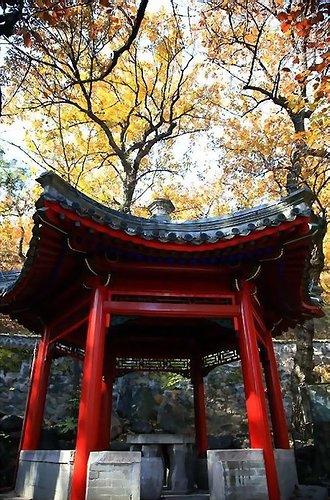 北京大覺寺 5