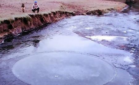 冰圈奇景1