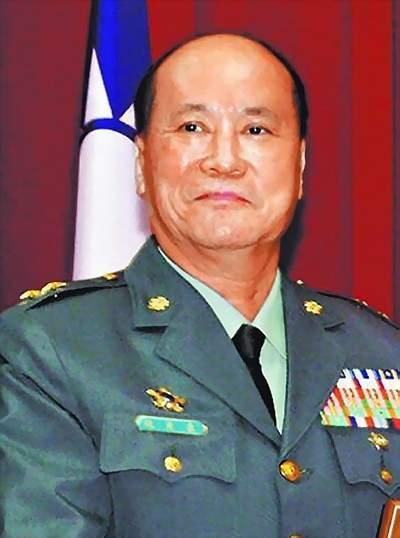 袁肖龍涉買官,檢方求刑22年