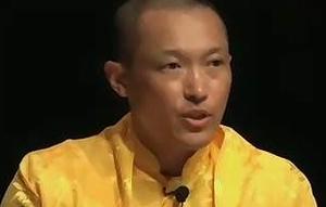 薩姜米龐仁波切