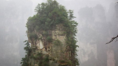 《阿凡达》哈利路亚山1