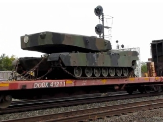 M1A3樣車