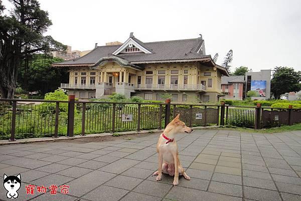 活-寵物當家-跟小摺逛孔廟與忠義國小
