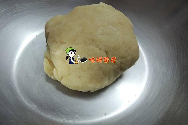 哈士奇居家生活-哈妮廚房-純素無奶蛋低糖餅乾86