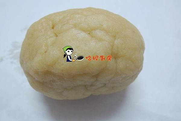 哈士奇居家生活-哈妮廚房-純素無奶蛋低糖餅乾92