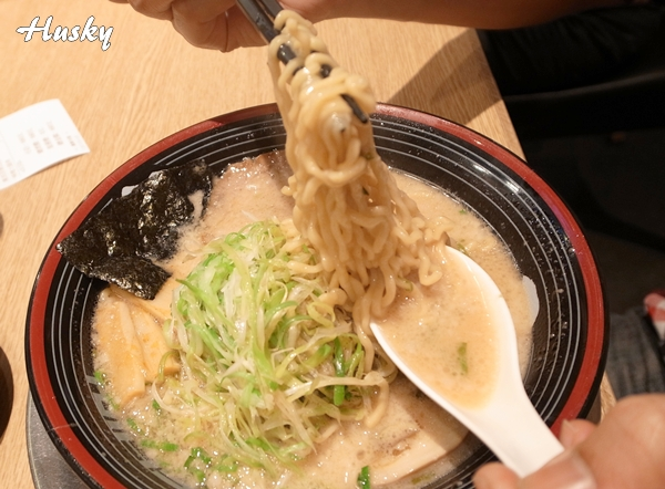 哈士奇居家生活-【食記】來自池袋的美味【屯京拉麵】8
