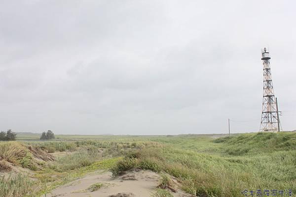 哈士奇居家生活-2013環島行-台灣本島四大極點12