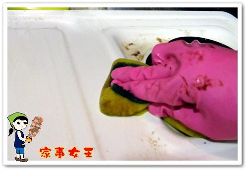 哈士奇居家清潔公司、家事服務-家事女王-瓦斯爐-6擦拭.JPG