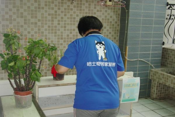 哈士奇居家清潔公司-服務案例-托兒所3.JPG