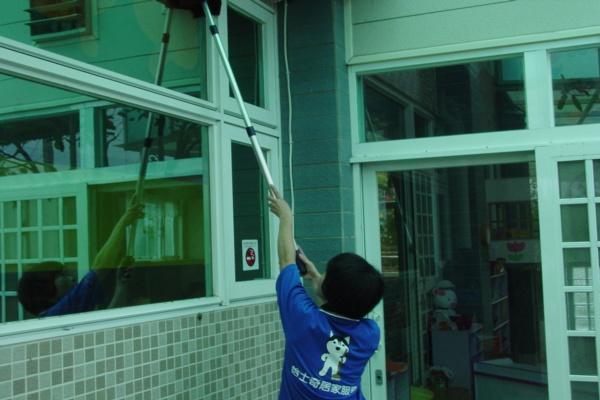 哈士奇居家清潔公司-服務案例-托兒所5.JPG