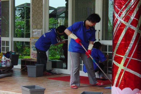 哈士奇居家清潔公司-服務案例-托兒所6.JPG