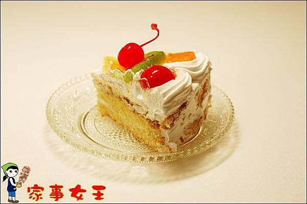 哈士奇居家清潔-家事女王-切蛋糕小撇步