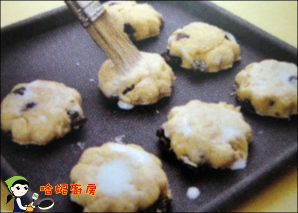 哈士奇居家清潔公司-哈妮素食譜-鮮奶鬆餅6.jpg