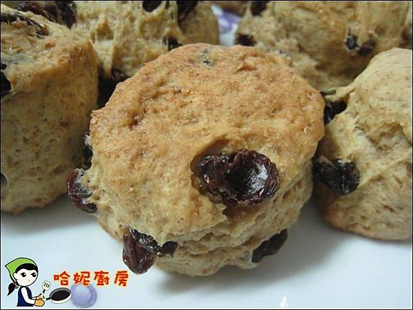 哈士奇居家清潔公司-哈妮素食譜-鮮奶鬆餅7.JPG