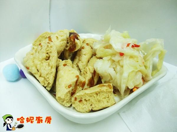 哈士奇居家清潔公司-哈妮廚房-自製台式素泡菜12.JPG