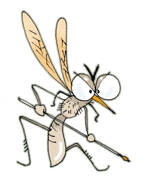 哈士奇居家清潔公司-家事女王-不殺生又能驅趕蚊子的妙法