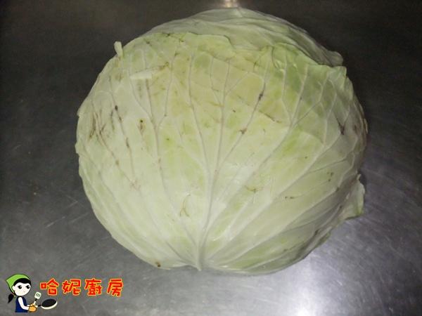 哈士奇居家清潔公司-哈妮廚房-自製台式素泡菜1.JPG