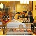 曾經有間Husky Cafe-1