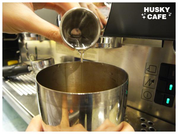 咖啡沖煮-果糖