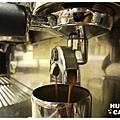 咖啡沖煮-流速