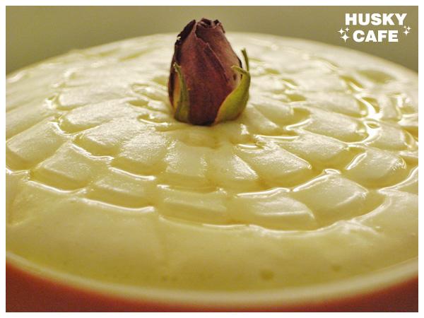玫瑰錫蘭鮮奶茶-4