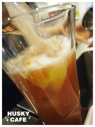 黑醋栗香橙冰茶-2