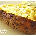 焗烤燻雞乳酪堡-4