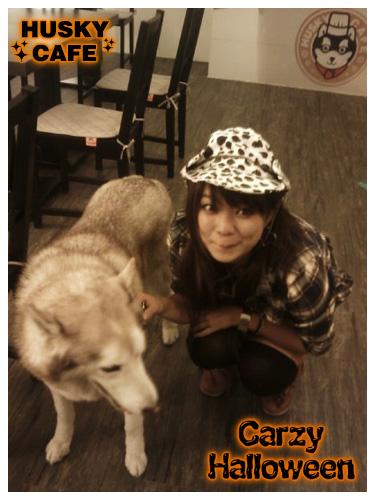 2009萬聖節-bear-2