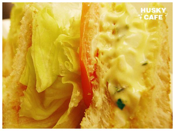 蛋沙拉三明治-5