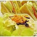 蛋沙拉三明治-8