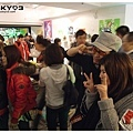 台北青目愛塗鴉個展-開幕茶會-2