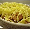 德國起司香腸蕃茄焗飯-1