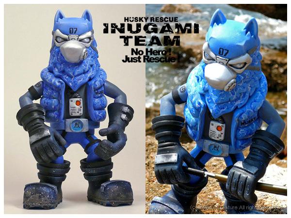 犬神小隊-11