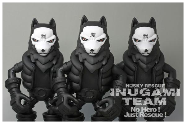 犬神小隊-12