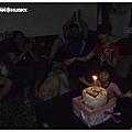 LUKA 8歲生日-11