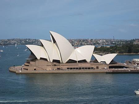 Sydney Opera House 雪梨歌劇院