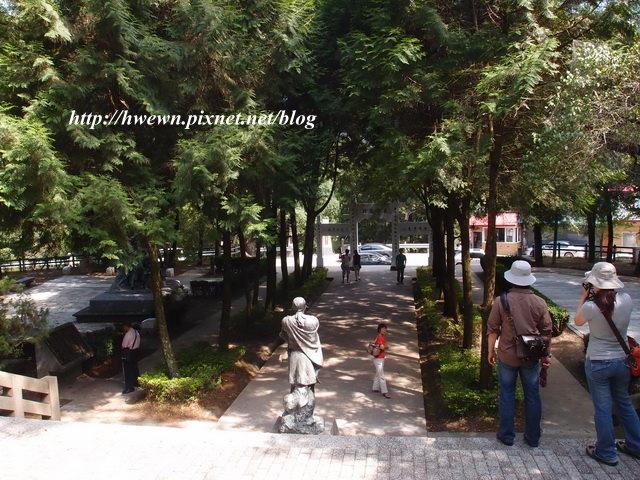 莫那魯道抗日紀念碑12.JPG