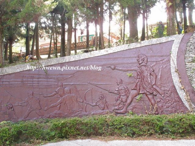 莫那魯道抗日紀念碑10.JPG
