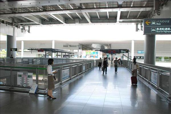 日本關西機場