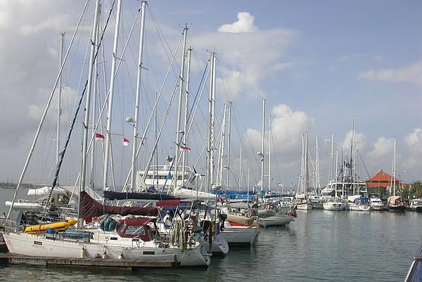 東海岸碼頭
