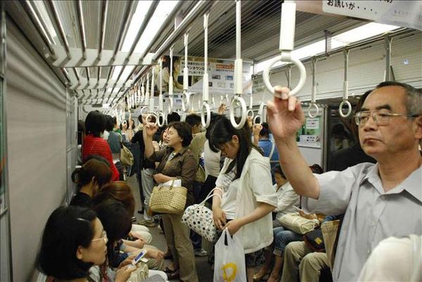 京都地下鐵站到烏丸五條
