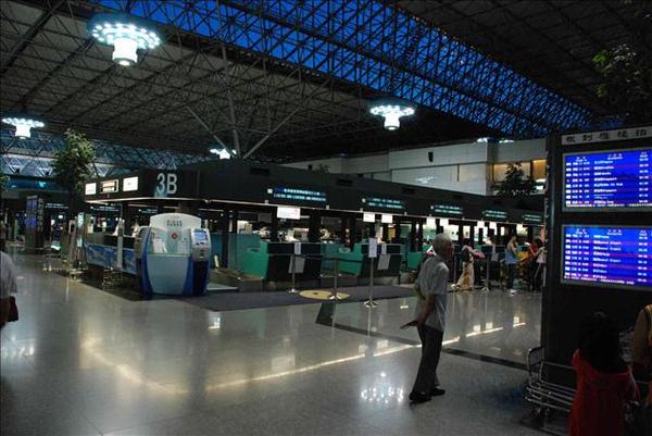 桃園國際機場