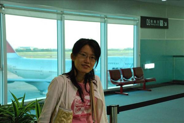 桃園國際機場,入關後