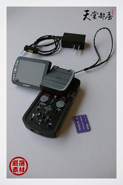 Sony DSC M1