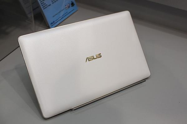 Computex 2010:華碩有Eee Pad平板電腦回敬Apple iPad