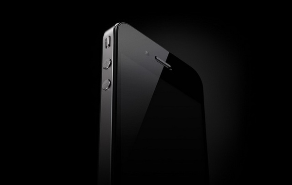 新一代iPhone發表了!叫做「iPhone 4」沒有G!