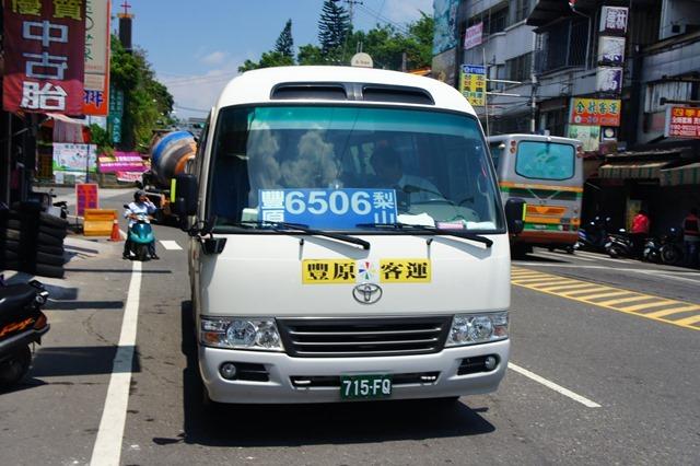 豐原客運6506線