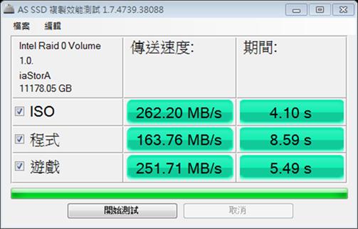 as-copy-bench Intel Raid 0 Vol 2014.9.3 下午 10-21-37