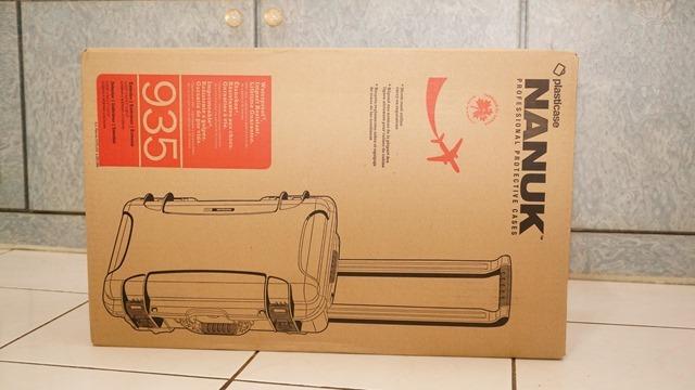 NANUK專業級保護箱